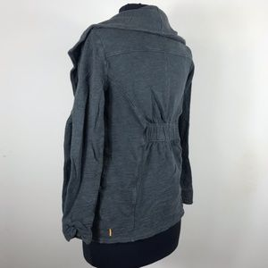 Lucy Tops - ❌ TU Lucy Activewear Open Front Sweater Jacket